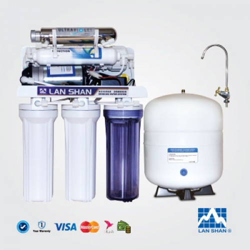 Lanshan water purifier 8