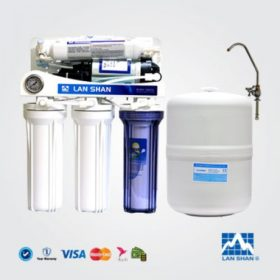 Lanshan water purifier 1