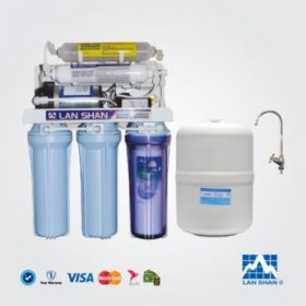 Lanshan water purifier 10