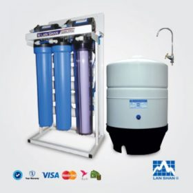 Lanshan water purifier 9