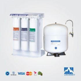 Lanshan water purifier 5