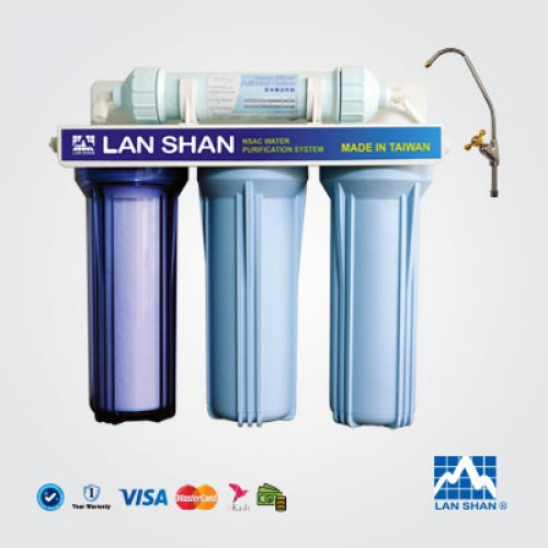 Lanshan water purifier 7